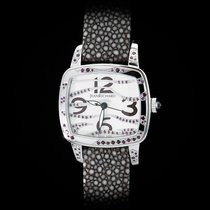 JeanRichard 31mm Automatic new Mother of pearl