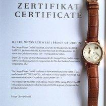A. Lange & Söhne 111.032 Litlle Lange 1