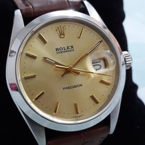 Rolex 6694 Oysterdate Precision - Limited, Excellent Condition