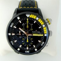 Maurice Lacroix Pontos S Supercharged