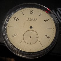 NOMOS Parts/Accessories pre-owned Tangente