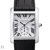 Cartier Tank MC W5330003 2019 new