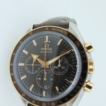 Omega Speedmaster Broad Arrow usados 42mm Acero