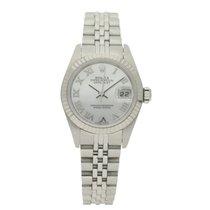 Rolex Lady-Datejust 79174 2003 occasion