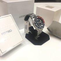Seiko Pepsi Diver SKX009 with jubilee bracelet -NEW-