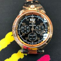 Bovet Rose gold 46mm Automatic SP0420-MA new