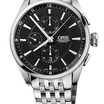 Oris Artix Chronograph 01 674 7644 4054-07 8 22 80 2019 new
