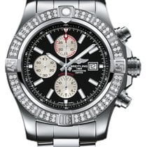 Breitling Steel 48mm Automatic A1337153/BC29-168A new Australia, SYDNEY