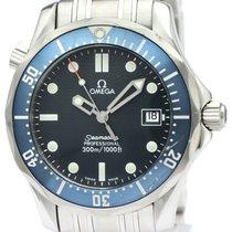 Omega 2561.80 Stål Seamaster Diver 300 M 36mm