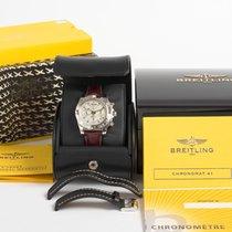 Breitling Chronomat 41 Steel 41mm United Kingdom, Kent