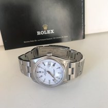 Rolex Acero 34mm Automático 15200 usados Argentina, capital federal