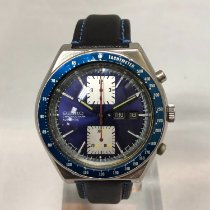 Seiko Steel 43mm Automatic pre-owned