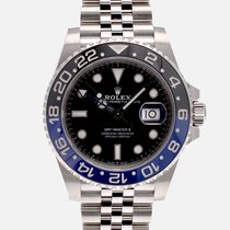 Rolex GMT-Master II Otel 40mm