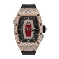 Richard Mille Women's watch RM 037 34.4mm Automatic new Watch with original box and original papers