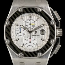 Audemars Piguet 26030IO.OO.D001IN.01 Titane 44mm occasion