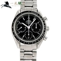 Omega Speedmaster Racing Acero 40mm Negro
