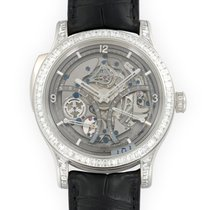 Jaeger-LeCoultre Master Minute Repeater Platine 42mm Transparent