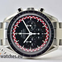 Omega 31130423001004 Zeljezo 2015 Speedmaster Professional Moonwatch 42mm rabljen