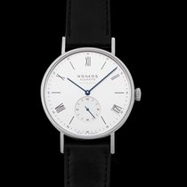 NOMOS Ludwig Neomatik 40.5mm White United States of America, California, San Mateo