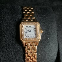 Cartier 22mm Manuelt contact me ny Norge, Oslo