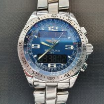 Breitling B-1 A 68362 2002 pre-owned