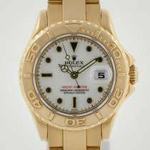 Rolex Yacht-Master Yellow gold 29mm White No numerals United States of America, California, Pleasant Hill