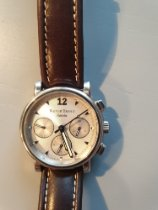 Rainer Brand Steel 40,5mm Automatic 159 pre-owned