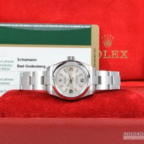 Rolex Oyster Perpetual 26 176200 2008 pre-owned