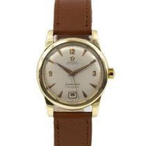 Omega Seamaster 2627-12SC 1960 pre-owned