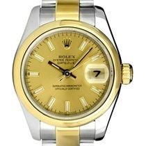 Rolex Lady-Datejust 179163 usado