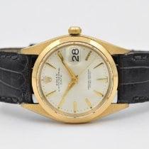 Rolex Oyster Perpetual Date 1500 1960 gebraucht