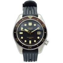 Seiko Prospex Steel 45mm Black United States of America, Indiana, Carmel