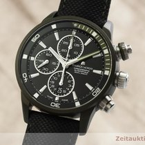 Maurice Lacroix Pontos S Extreme PT6028 Very good 43.5mm Automatic