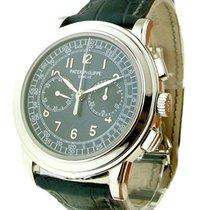 Patek Philippe 5070P 5070P Chronograph 42mm Manual in Platinum...