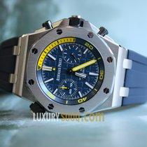 Audemars Piguet Royal Oak Offshore Diver Chronograph Acier