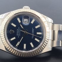 Rolex DATEJUST II 41 mm STEEL and GOLD