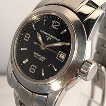 Girard Perregaux Ferrari Steel 29mm Black Arabic numerals United States of America, California, Cerritos