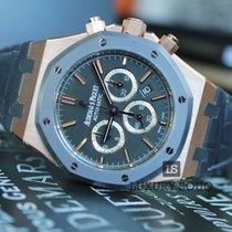 Audemars Piguet Royal Oak Chronograph Rose gold UAE, Al Wasl, Jumeira 1, Dubai