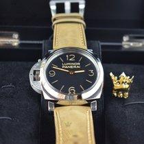 沛納海 PAM00557  Luminor 1950 Left-handed 3 Days