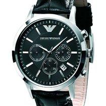 Armani Classic Chronograph AR2447