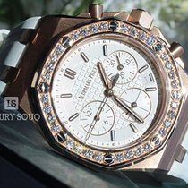 Audemars Piguet Royal Oak Offshore Lady 26231or.zz.d010ca.01 nouveau