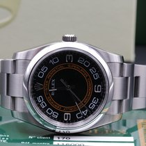 Rolex Oyster Perpetual 116000 FULL SET