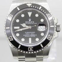 Rolex Submariner Date LC 100 Full Set #104