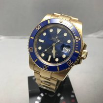 Rolex Submariner Date Sunburst Dial