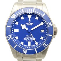 Tudor Pelagos Titanium Blue Automatic 25600TB