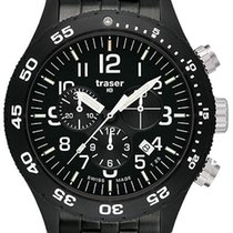 Traser P67 Office Chronograph 103349