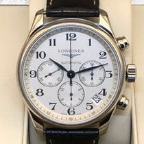 Longines - master collection chronograph - L.696.2 - Men -...