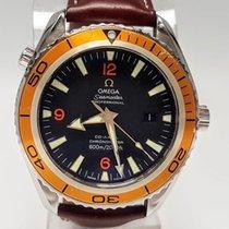 Omega Seamaster Planet Ocean - 232.30.46.21.01.002 - NO...