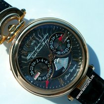 Bovet Amadeo Grand Complications Minute Repeater Fleurier 44...