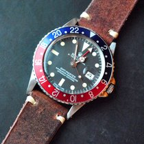 Rolex [Vintage+Service] GMT-Master Ref. 1675 - 1966